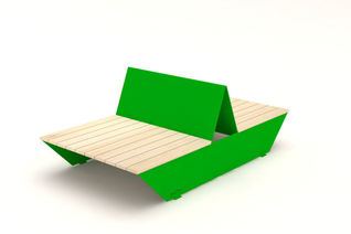 Outdoor furniture - HangOut 1