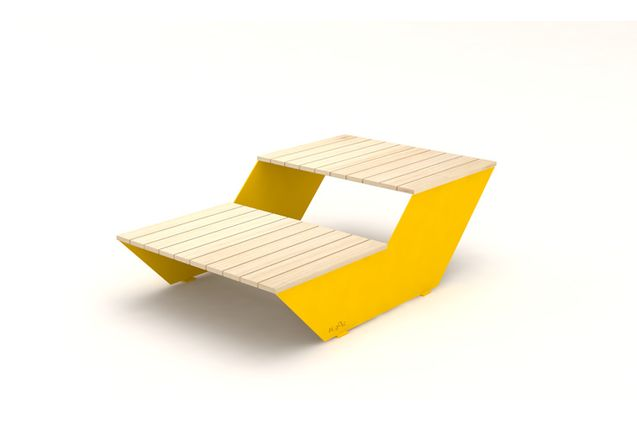 Outdoor furniture - HangOut 4